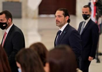صحيفة: الحريري أعد قائمة بأسماء 18 وزيرا يلبون المعايير الفرنسية