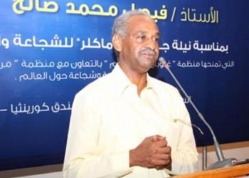 مهاجما الجيش.. وزير الإعلام السوداني ينتقد علاقات سرية مع إسرائيل