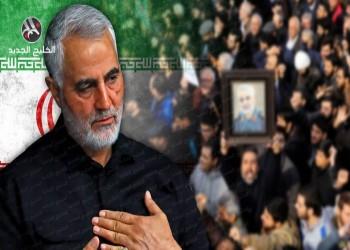 إيران تدعو ألمانيا للتعاون في تحقيقات اغتيال سليماني.. ما السبب؟