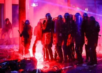 فرنسا وتطورات على مسار الأزمة