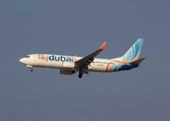 الخارجية الإماراتية تؤكد اعتذار فلاي دبي لإسرائيليين: مرحب بهم