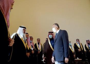 الكاظمي يدعو لتوسيع التعاون الاقتصادي للعراق مع السعودية