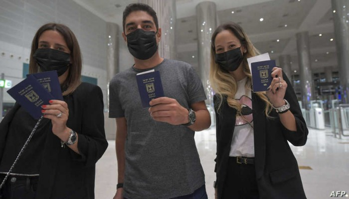 صحيفة تتوقع وصول 15 ألف سائح إسرائيلي إلى الإمارات هذا الشهر