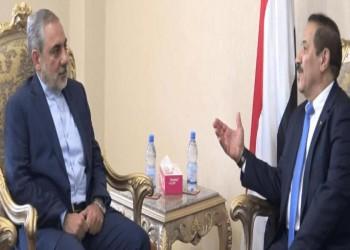 أمريكا تفرض عقوبات على جامعة إيرانية وسفير طهران بصنعاء