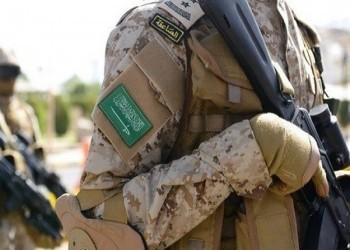 """الجيش السعودي يشارك نظيره الأمريكي مناورات """"مخالب الصقر2"""""""