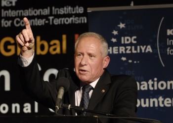 ديختر أم ماعوز.. سفير إسرائيل الأول في الإماراتيثير جدلا بالحكومة