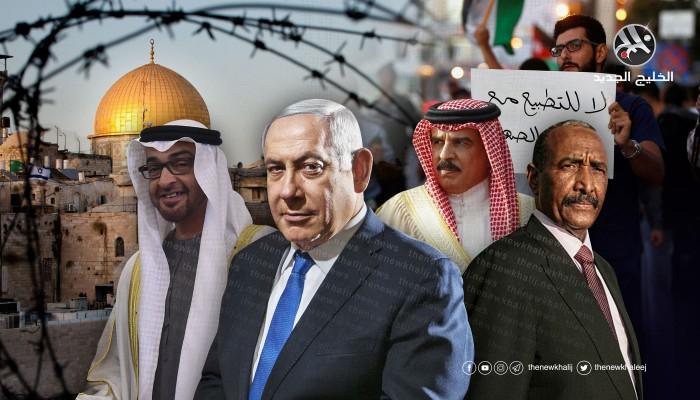 التزامات إسرائيل تجاه حلفائها الجدد.. الجانب الأصعب من اتفاقيات إبراهيم