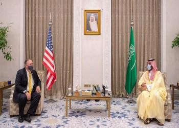 بومبيو يجدد ثقته في تطبيع السعودية وإسرائيل: لديهم فهم مشترك