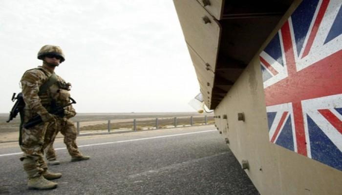 الجنائية الدولية تغلق تحقيقا حول جرائم حرب بريطانيا بالعراق