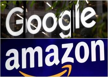 فرنسا تفرض 135 مليون يورو غرامات على جوجل وأمازون