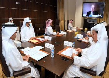 قطر والأمم المتحدة تؤكدان شراكتهما القوية في مكافحة الإرهاب