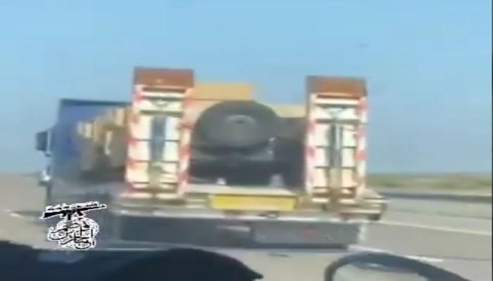 العراق.. استهداف شاحنتين للقوات الأمريكية بعبوات ناسفة