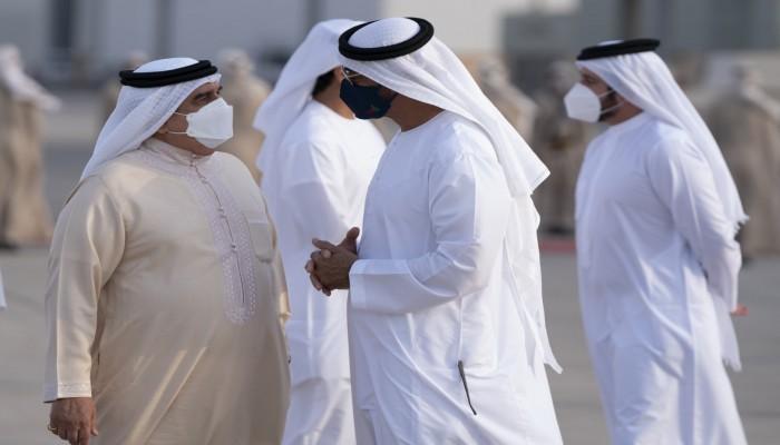 تنفيذا لأجندة أبوظبي.. تحرك بحريني لتخريب مسار المصالحة الخليجية