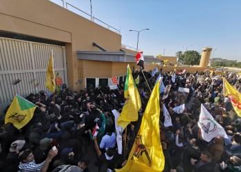 العراق.. فصائل مدعومة من السيستاني تنسحب من الحشد الشعبي