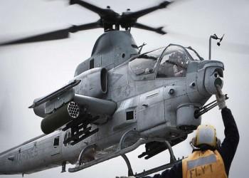 البحرين وأمريكا تختتمان تمرينا جويا لرفع الجاهزية القتالية