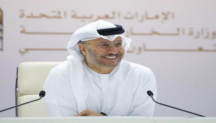 الإمارات تطلق خطة وطنية لحقوق الإنسان.. وقرقاش: تعزز سجلنا الحقوقي