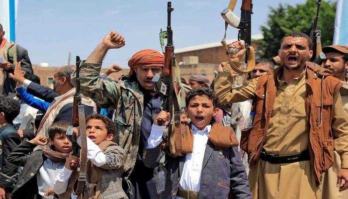 بينهم مسؤولون حوثيون.. عقوبات أمريكية على شخصيات في اليمن