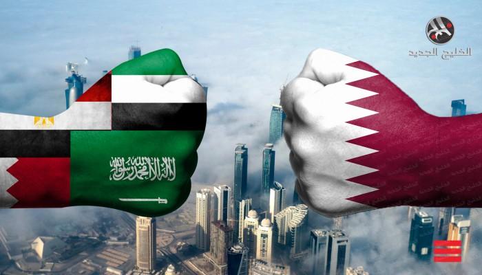مصدر مقرب من الرياض: الإمارات تقاوم حل الأزمة الخليجية وتبقي النار مشتعلة