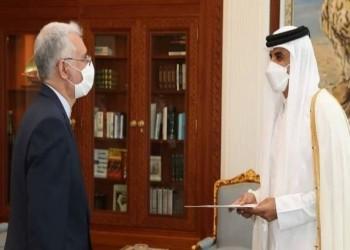 تزامنا مع المصالحة الخليجية.. إيران تعين سفيرا جديدا لها في قطر