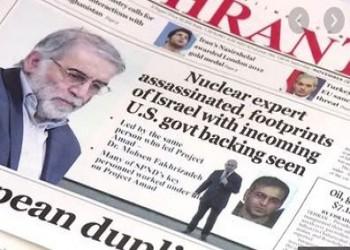 إيران تواصل خسارتها معارك الاستخبارات