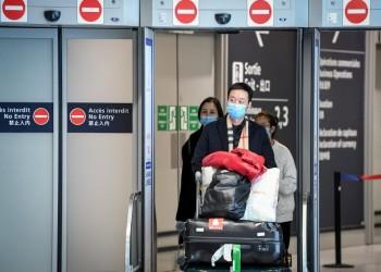 بسبب كورونا.. الصين تطلب ارتداء حفاضات خلال الرحلات الجوية