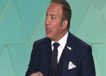 الاعتداء على رئيس نشاط الكرة في الزمالك المصري وتحطيم سيارته