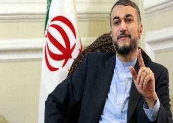 إيران تنتقد التطبيع المغربي: خيانة وطعنة في ظهر فلسطين