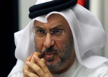 قرقاش: اتفاق الرياض أهم خطوات التعامل مع الأزمة اليمنية