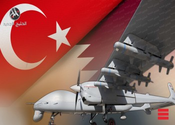 بدعم تركي.. قطر تسابق الإمارات في الطائرات القتالية دون طيار