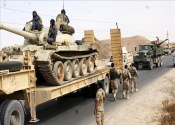 شبوة اليمنية تحذر القوات الإماراتية من المساس بسيادة الدولة