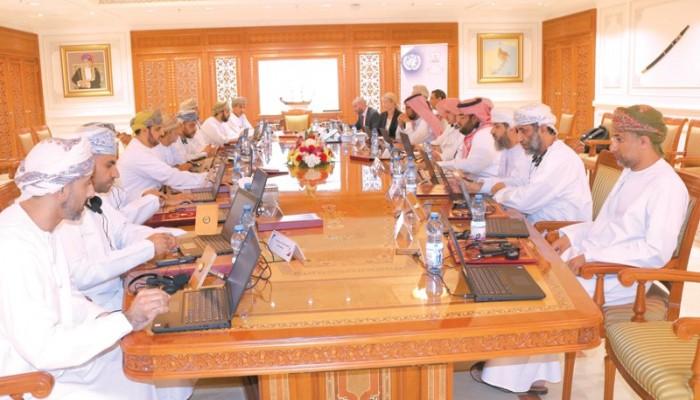 عمان ترصد 212 ملفا في مكافحة الفساد خلال 2019
