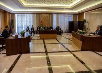 مباحثات لدفع آفاق التعاون بين دول تحالف الشام