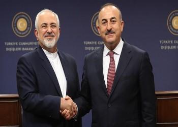 إيران تعلن انتهاء سوء الفهم مع تركيا بعد قصيدة أردوغان