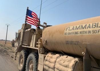 إعلام الأسد يتهم قوات أمريكية بنقل نفط سوري إلى العراق
