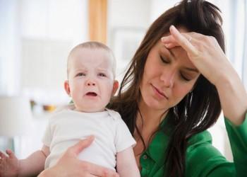 دراسة: كورونا متهم بزيادة حالات اكتئاب الحوامل والأمهات الجدد