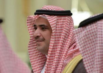 أنباء عن عودة سعود القحطاني للعمل بالديوان الملكي السعودي