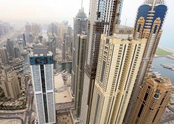 دبي.. نشاط القطاع الخاص في أقل مستوى منذ مايو والعقارات تواصل التراجع