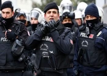 تركيا تعلن توقيف إرهابي فرنسي مطلوب بالنشرة الحمراء
