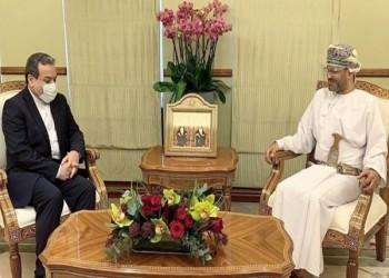 وزير خارجية عمان يؤكد أهمية الحوار مع إيران حول قضايا المنطقة