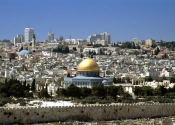 صحفي إسرائيلي: تطبيع المغرب يقلق الأردن.. والسبب الحرم القدسي
