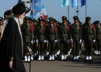 البرلمان البريطاني يدرس تصنيف الحرس الثوري الإيراني منظمة إرهابية