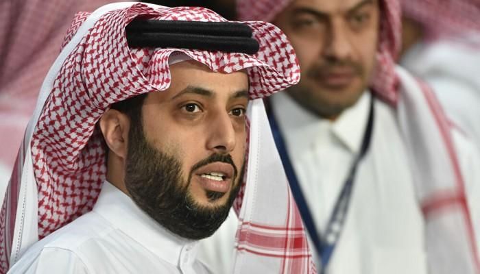 تركي آل الشيخ ينفي إقالته من منصبه: إشاعات مغرضة