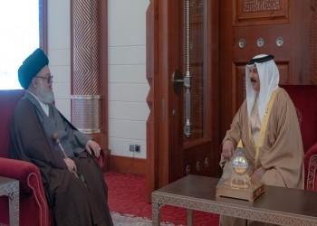 البحرين.. هل يحمل لقاء الملك والغريفي بوادر انفراجة للمعارضة؟