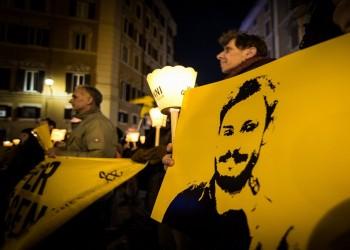 إيطاليا: محاكمة قتلة ريجيني ستظهر حقائق صادمة