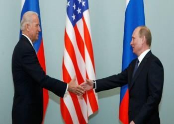 أنا جاهز للتعاون معك.. رسالة بوتين لبايدن