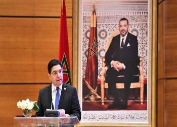 المغرب: 20 قنصلية في إقليم الصحراء خلال عام