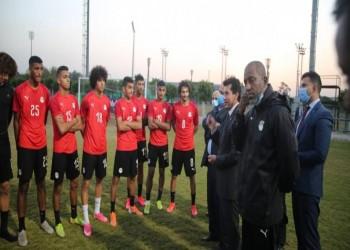 كورونا يجبر شباب مصر على الانسحاب من بطولة شمال أفريقيا لكرة القدم