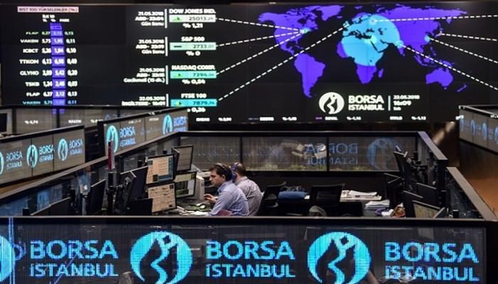 متجاهلة عقوبات أمريكا.. بورصة إسطنبول تقفز لمستوى تاريخي