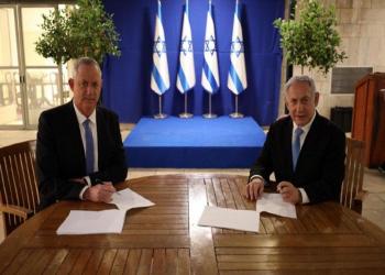 رئيس الموساد الجديد يفجر خلافا جديدا بين نتنياهو وجانتس