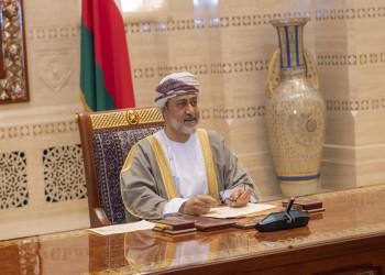 عمان تجدد دعمها لخطوات الكويت لحل الأزمة الخليجية